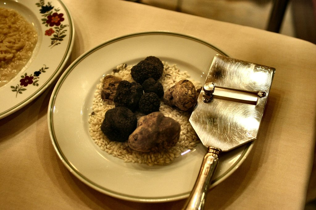Photo of truffles by Andrea Piacquadio